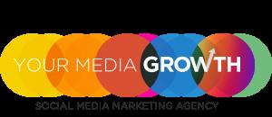 Your Media Growth Logo